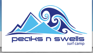 Peaks 'n Swells Surf Camp – Costa Rica
