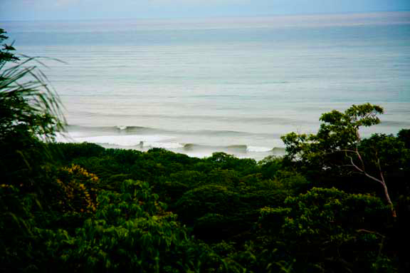 Costa Rica is the best surf destination in the world.