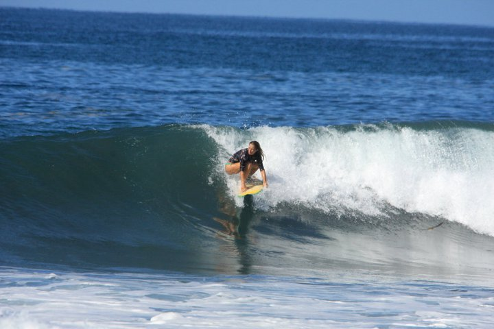 surf stretches