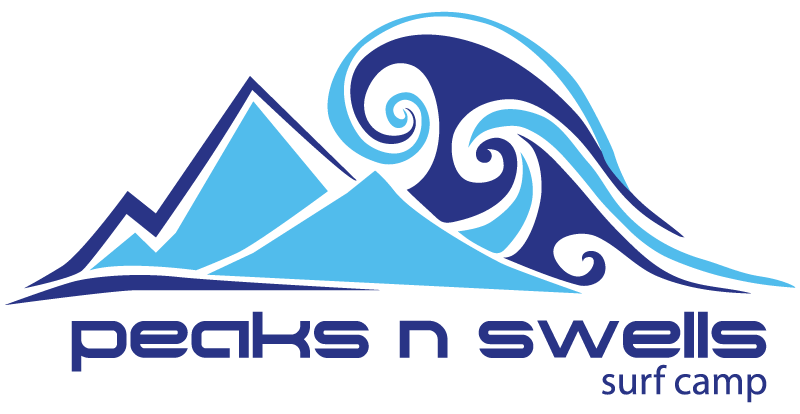 Peaks n' Swells Surf Camp - Costa Rica